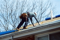 roofing siding gutter repair - 1