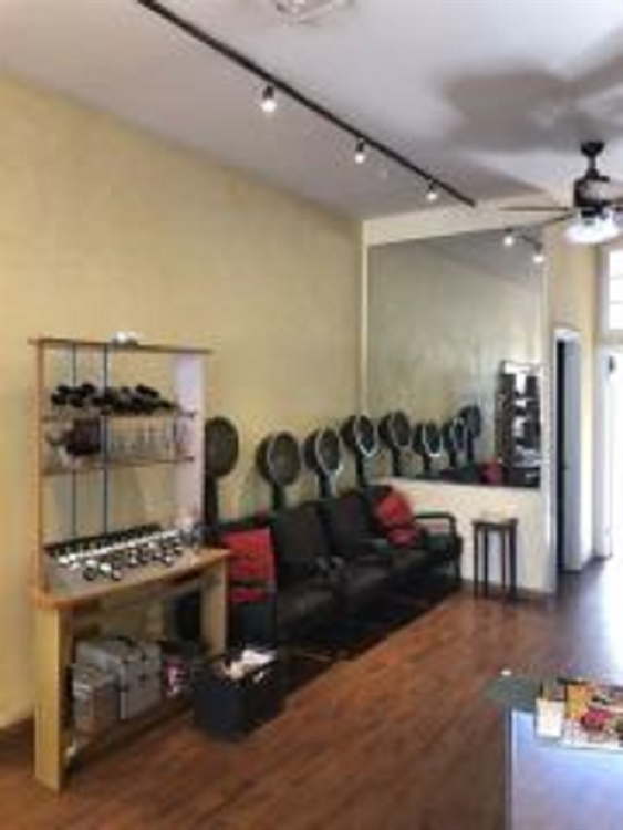 established hair salon nassau - 4