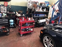 two bay auto repair - 2
