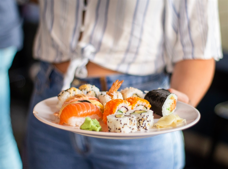 Buy A Fast Casual Poke Sushi Restaurants Two Locations Public trust gas station sushi. businessesforsale com