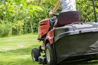 lawncare landscaping business camden - 1