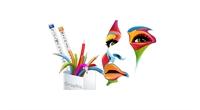 established visual communications business - 1