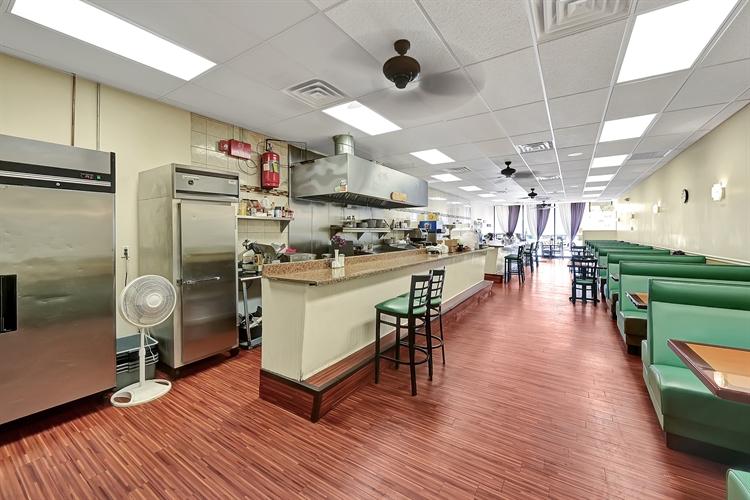 established diner turn key - 7