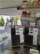 established mobile catering food - 3