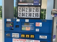 branded gas c store - 2