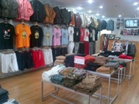 sportswear store new york - 2