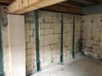 foundation stabilization concrete repair - 1