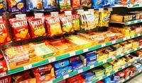 long standing snack shop - 1