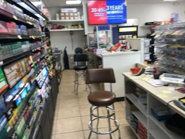 unbranded gas station convenience - 2