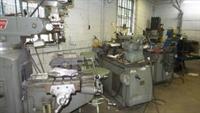 niche machine mfg shop - 3