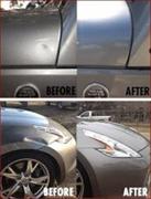 auto body collision shop - 1