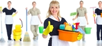 residential cleaning franchise with - 1
