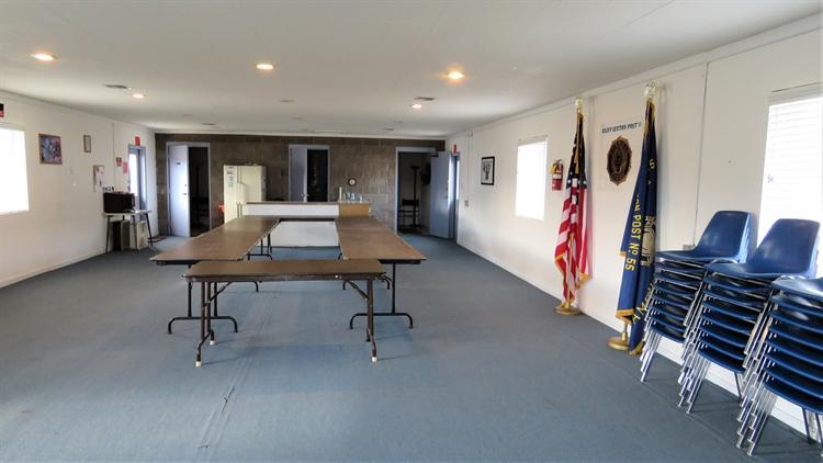 american legion memorial hall - 5