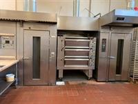 commercial kitchen san rafael - 1