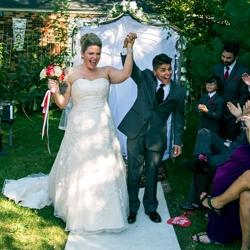established wedding chapel-home business - 5