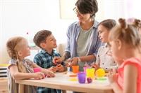 established profitable daycare baltimore - 1