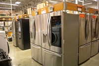 large appliance retailer service - 1