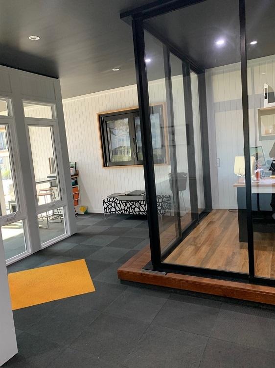 aluminium doors windows specialists - 4