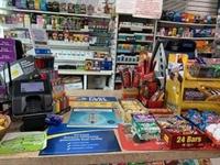 popular branded gas station - 1