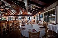 successful waterfront restaurant bar - 1