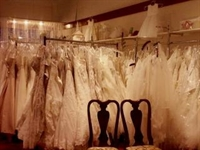 bridal boutique middlesex county - 2