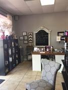 established hair salon business - 3