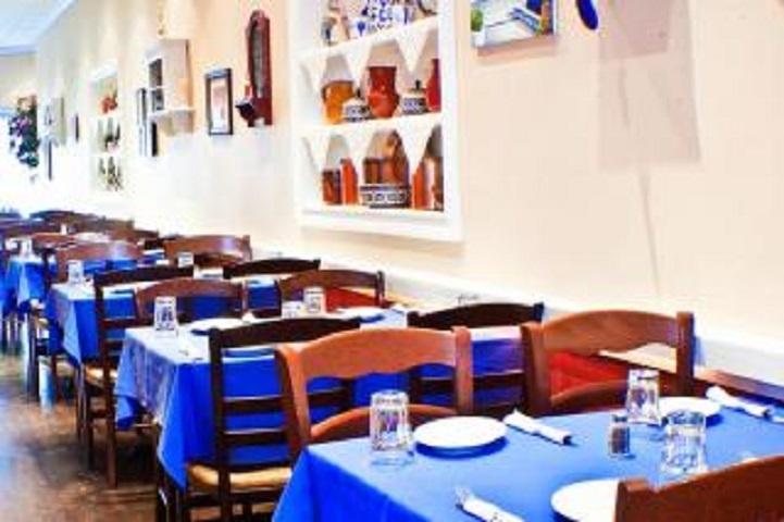 turnkey greek restaurant passaic - 5