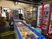 convenience store off licence - 2