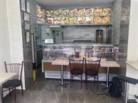 kebab shop takeaway fulham - 2