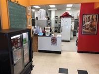 local pizza parlor wake - 1