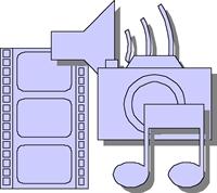 photo video entertainment kiosk - 1