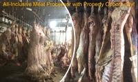 17692 all-inclusive meat processor - 1