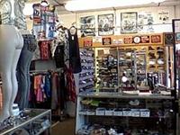 fashion shoe retail store - 1