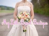 my little bridal boutique - 1