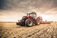 custom tractor site preparation - 1