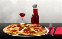 successful italian restaurant bar - 1