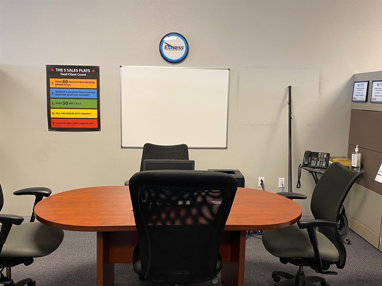 express employment professionals branson - 5