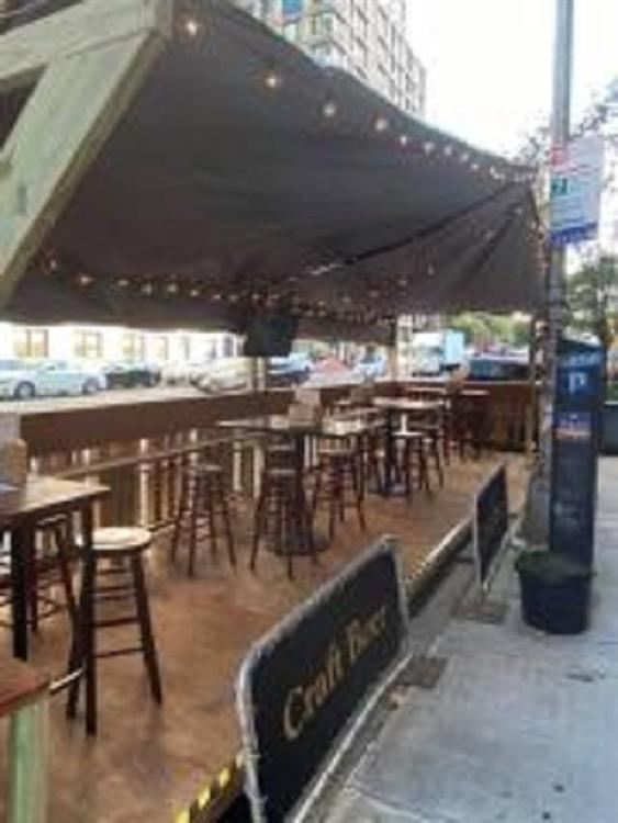 pub grille new york - 4