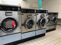 laundromat camden county - 2