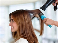 4 station hair salon - 1