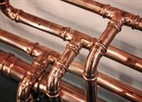 turnkey residential comm plumbing - 1