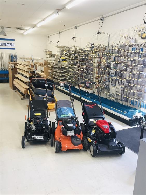 established hardware store western - 10