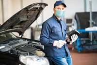 auto repair franchise middlesex - 1
