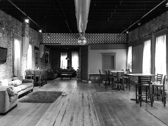 flagship bar entertainment venue - 6