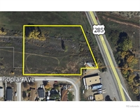 raw commercial land crossroads - 2