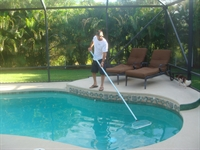 pool service route st - 1