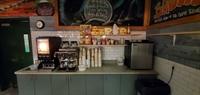 high volume bagel shop - 1