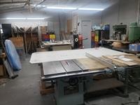 niche machine mfg shop - 1
