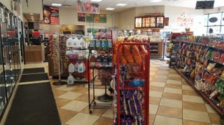 gas station c store - 5