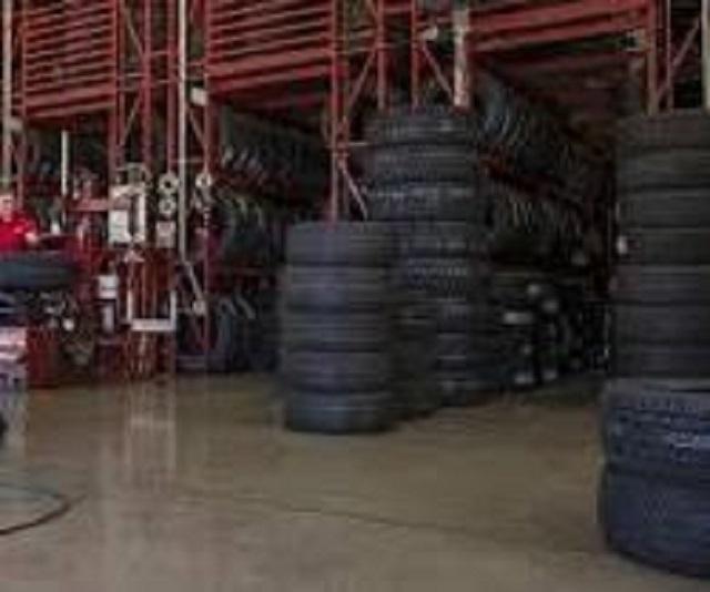 tire maintenance business madison - 2